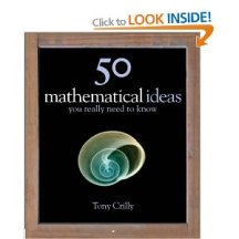 50 mathematical ideas