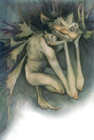 brian froud elf