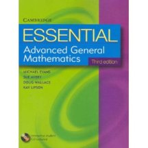 essential advanced general mathematics