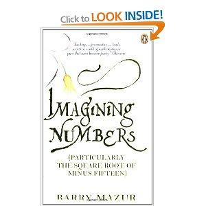 imagining numbers