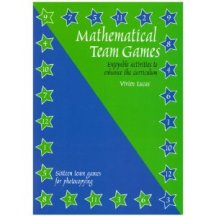mathematical team games