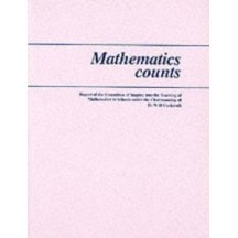 mathematics counts